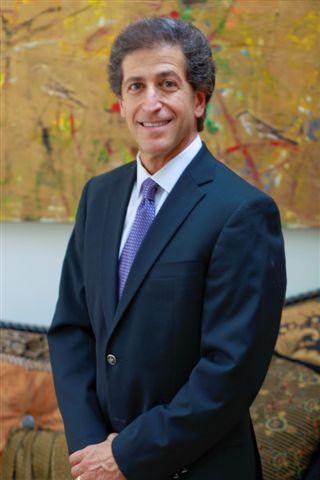 Top Houston Dentist Dr. Ronald Konig