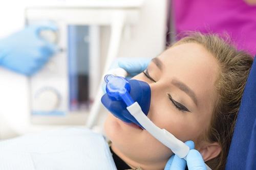 Sedation Dentist in Houston