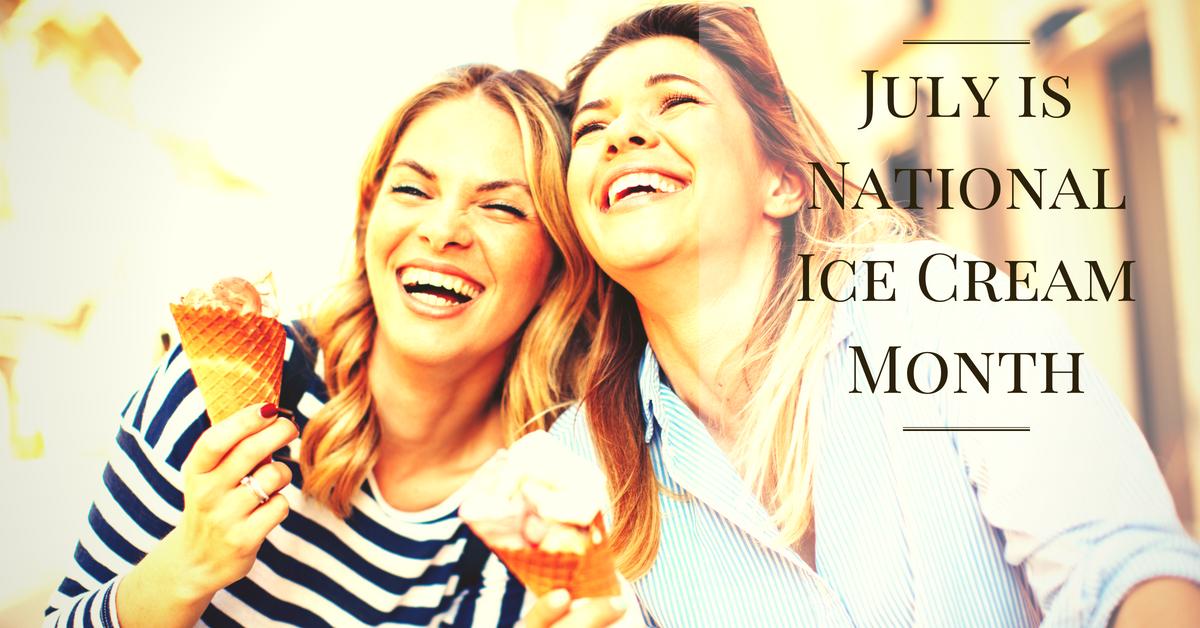 Houston Dentist | Tips for Enjoying Ice Cream
