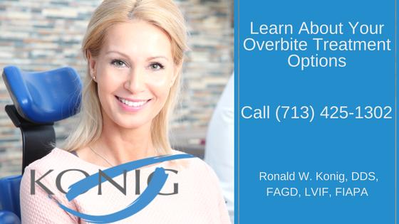 Treating Overbite in Houston | OverbiteUnderbite Treatments