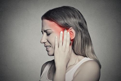 Symptoms of TMJ Houston