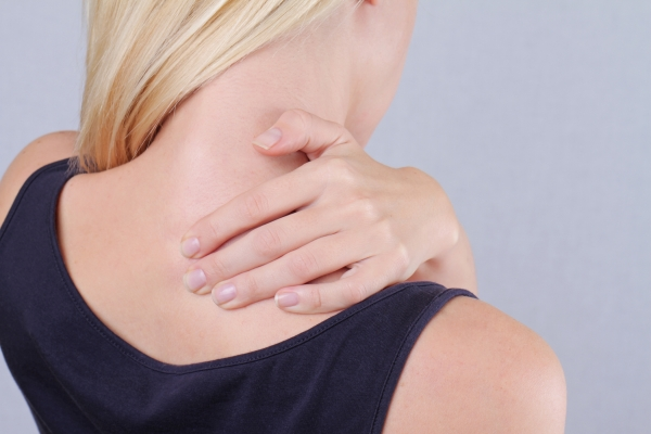 Is Your Jaw the Cause of Your Arm Numbness and Tingling? | Houston TMJ Dentist