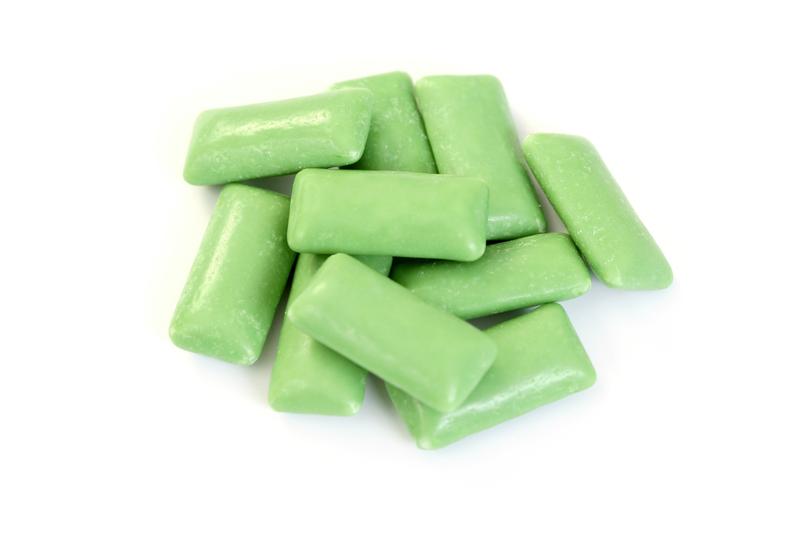 Cancer fighting gum