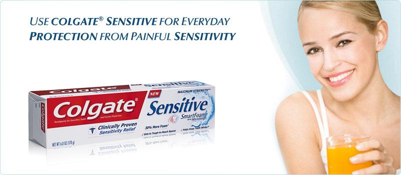 Unbeatable* Sensitivity Protection without a Prescription