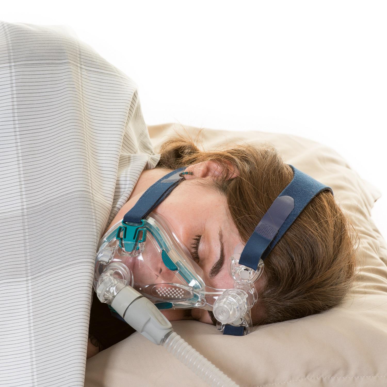 Houston Sleep Apnea Treatment