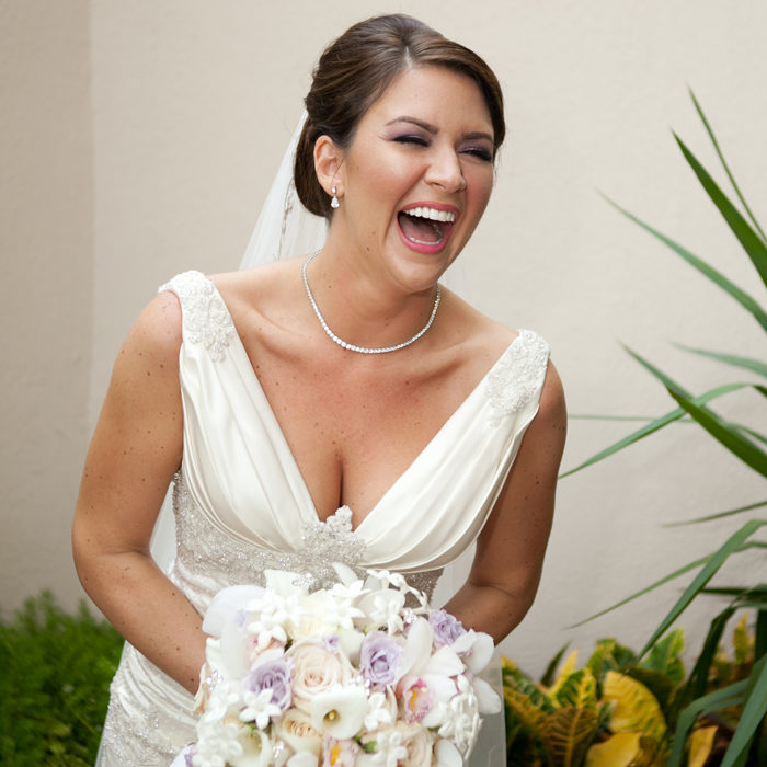alexis weddingdaysmile